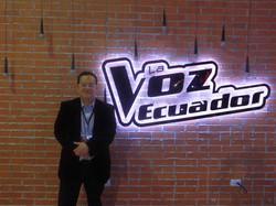 Paul Villavicencio Tenor 15