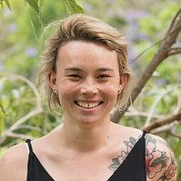 Lucy Heap van Swinderen lab
