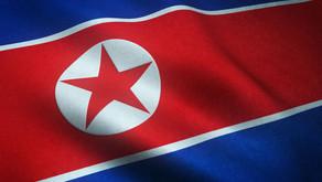 North Korea- The Un-ified World