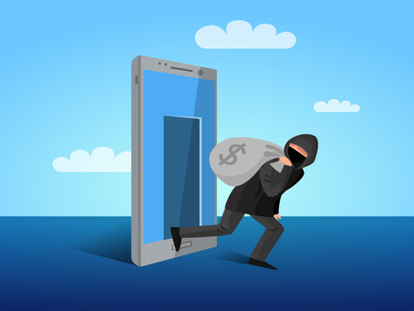 Beginner's Guide to Data Theft