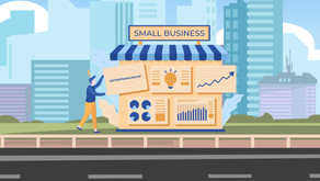 Small Business Innovation During the Pandemic