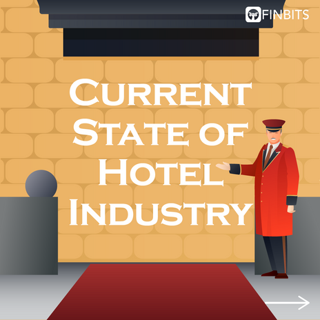 Current State of Hotel Industry