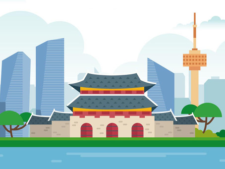 The Strength of Seoul: Asia's Rising Economy