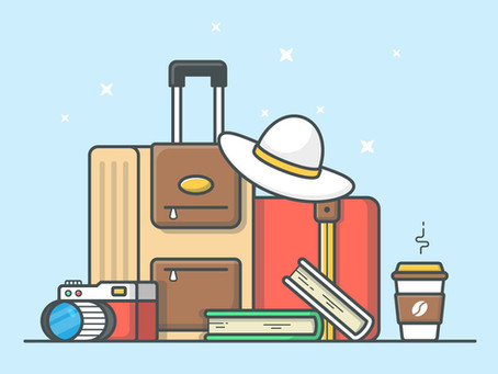 What travel habits should you opt for while travelling abroad?