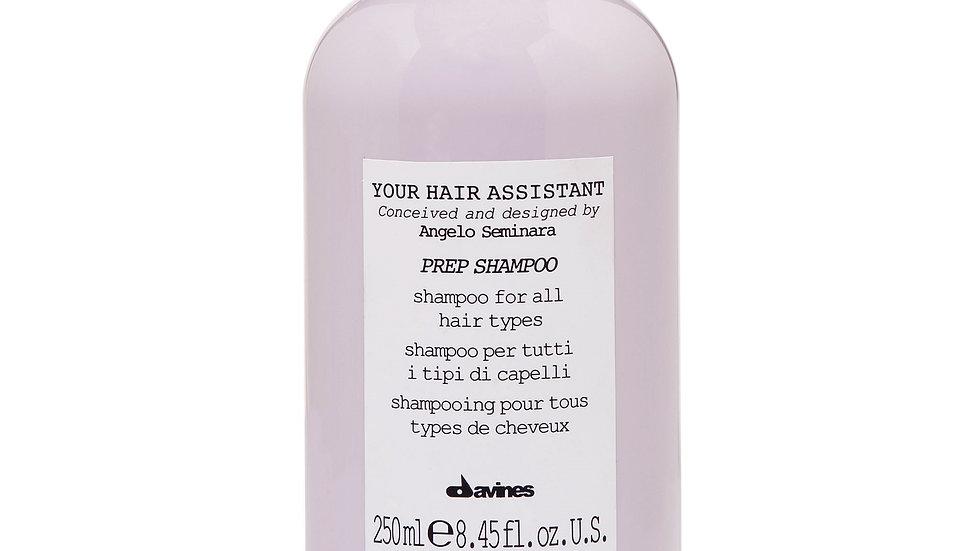Your Hair Assistant Prep-Shampoo
