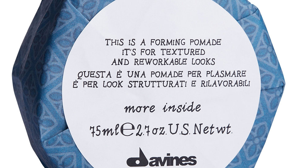 This is a Forming Pomade