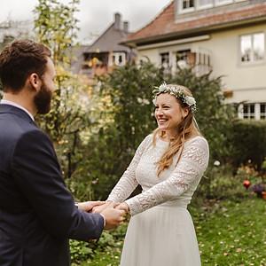 Anja & Lucas