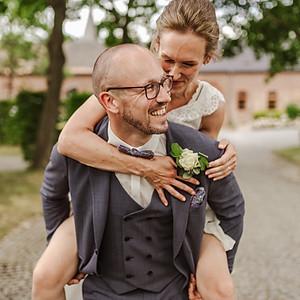 Britta & Andreas