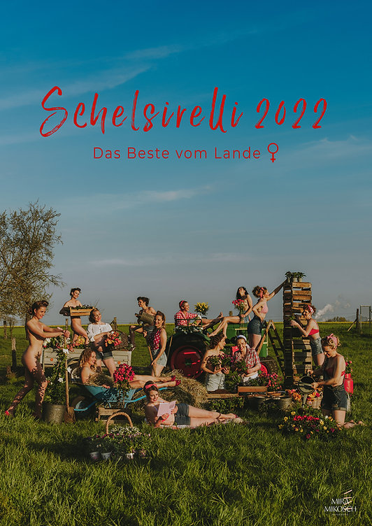 Schelsirelli Kalender
