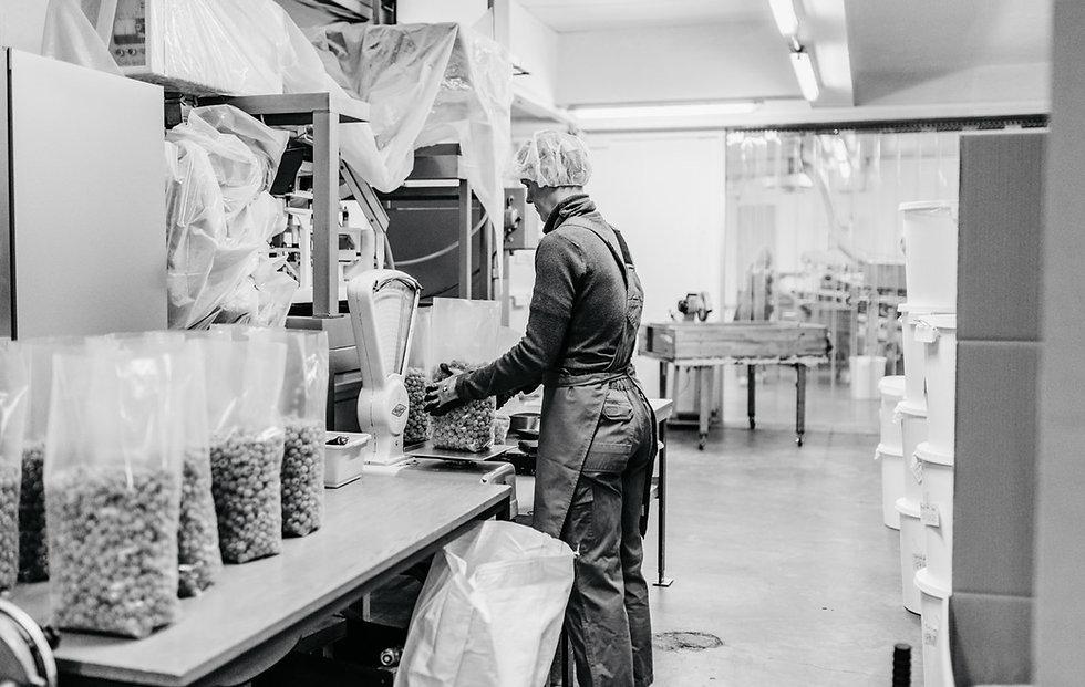 Businessportrait Unternehmensfotografie sichtbar werden NRW