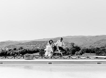 Hochzeit in Bella Italia