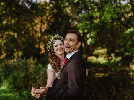Kleine Hochzeiten