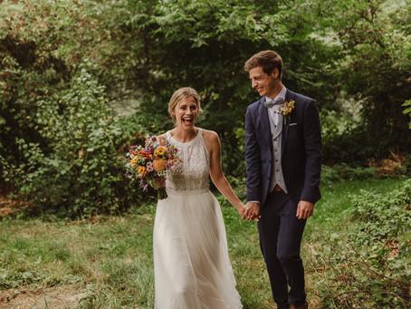 Wunderschöne Hochzeit auf Gut Nothenhof
