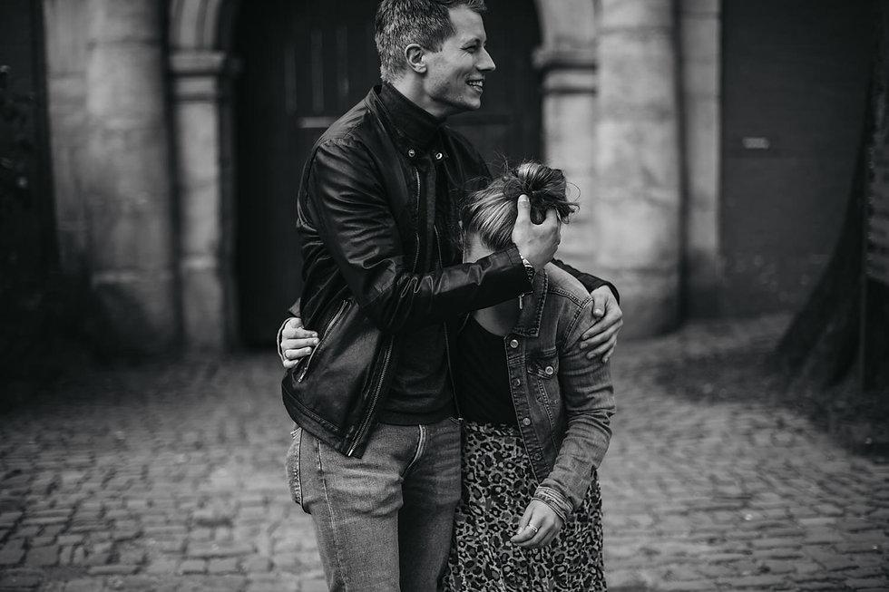Paarfotografie