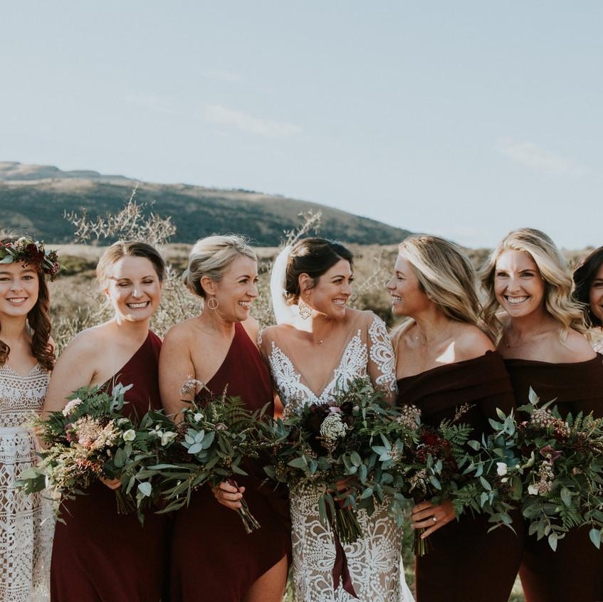 bridal gang
