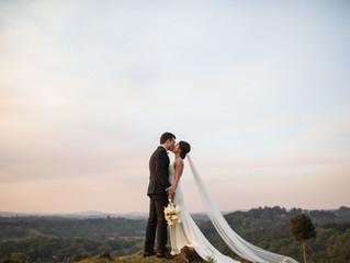 Earth House Wedding Byron Bay