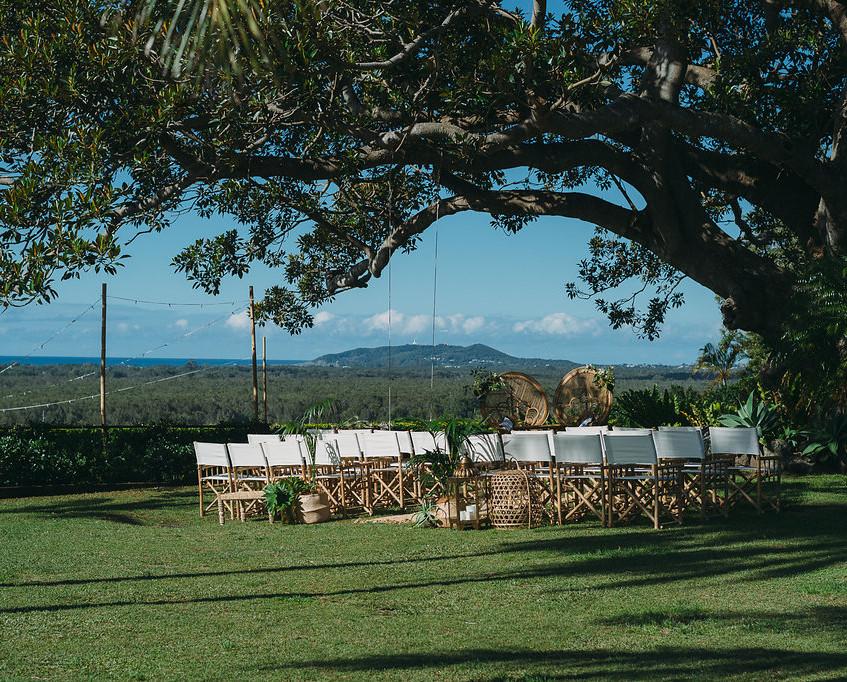 Fig Tree Restaurant Byron Bay