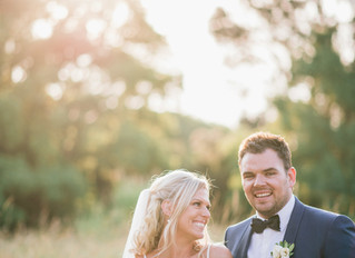 Deux Belettes Wedding