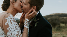 Beautiful Queenstown Wedding