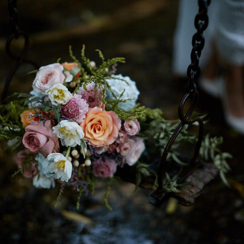 Bridal Shoot 355