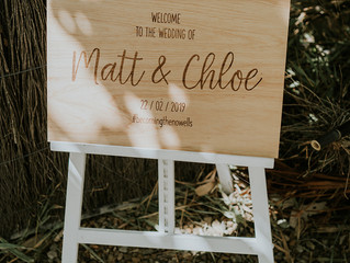 Secret Garden Wedding Byron Bay