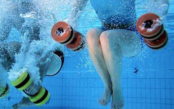 Aqua Tonic:100% Sport, 100% Plaisir