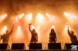 Photo:Mattias Nilsson for Scarlet at Sweden Rock