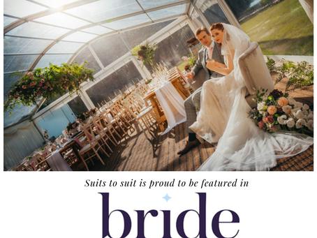 East Sussex wedding shoot