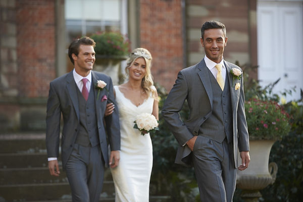Wedding suits to hire in kent and sussex