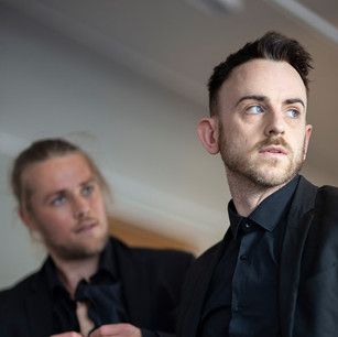 L'uomo at Reykjavik Fringe Festival 2019