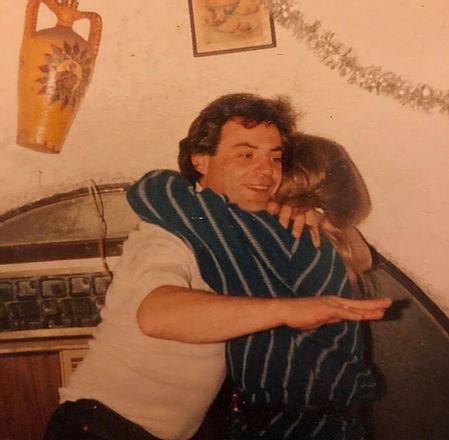 Antonio Lo-Giudice and Linda Riley_ Grot