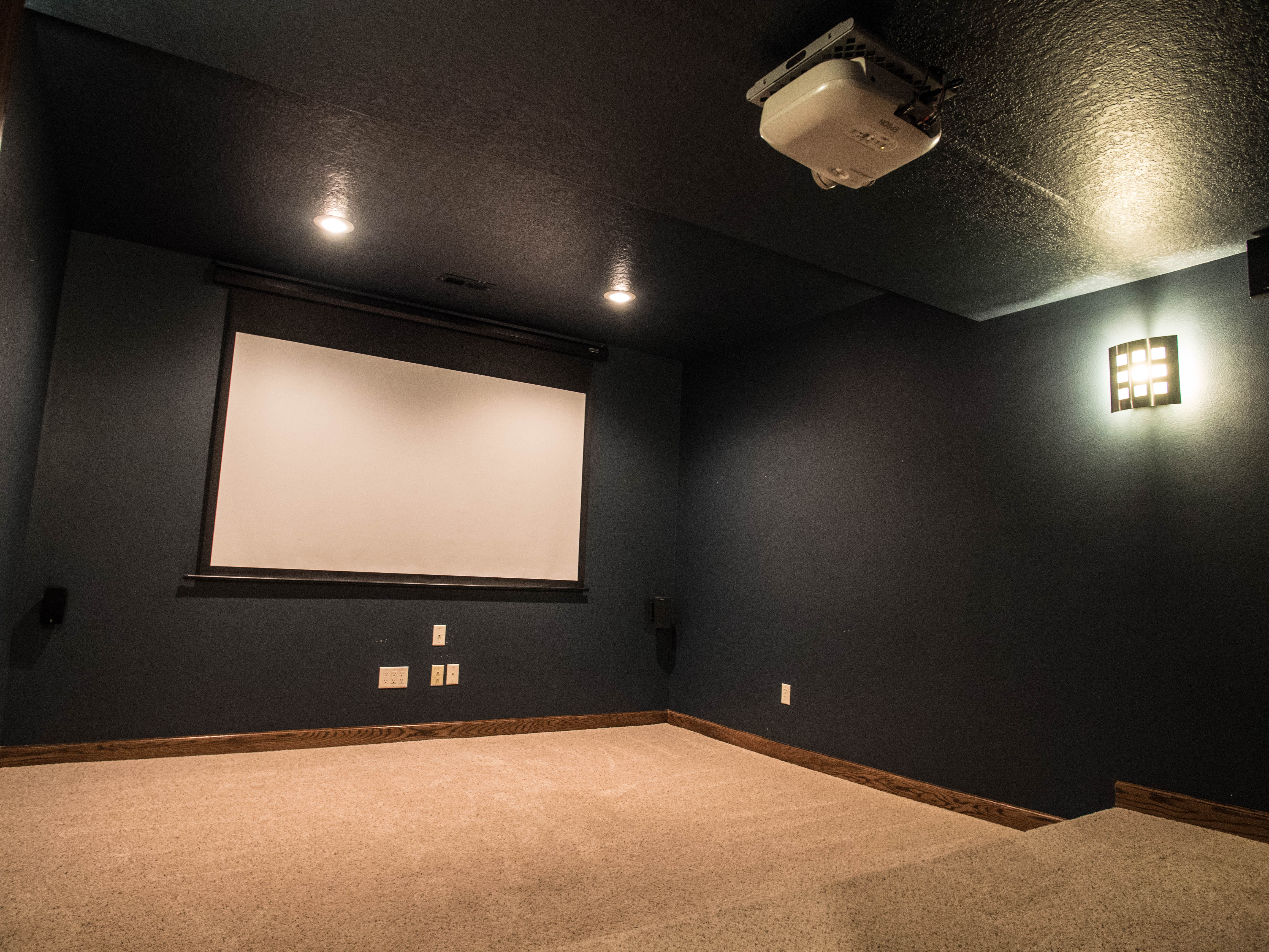 IHP - Home Theater