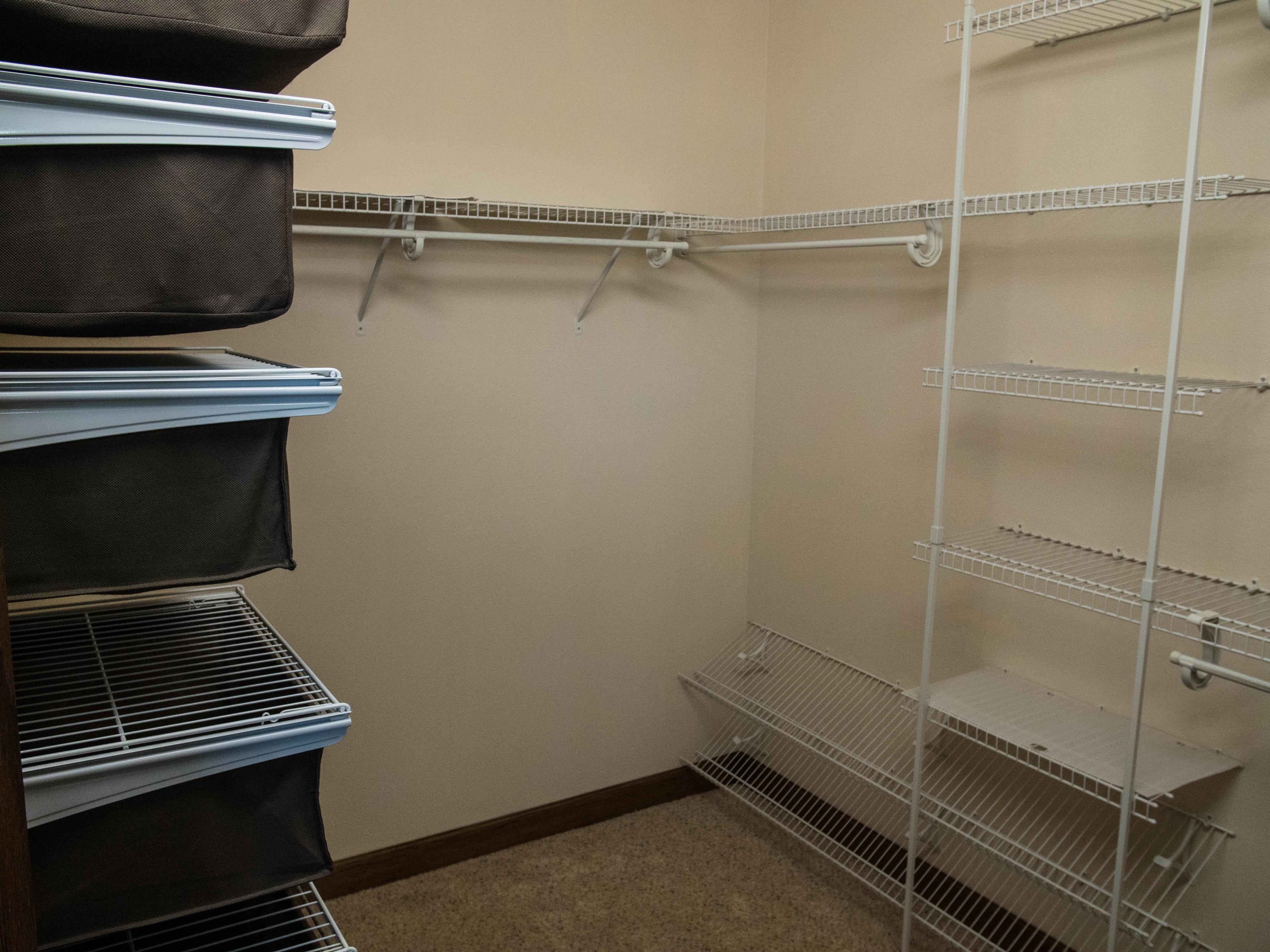 IHP - Master Closet