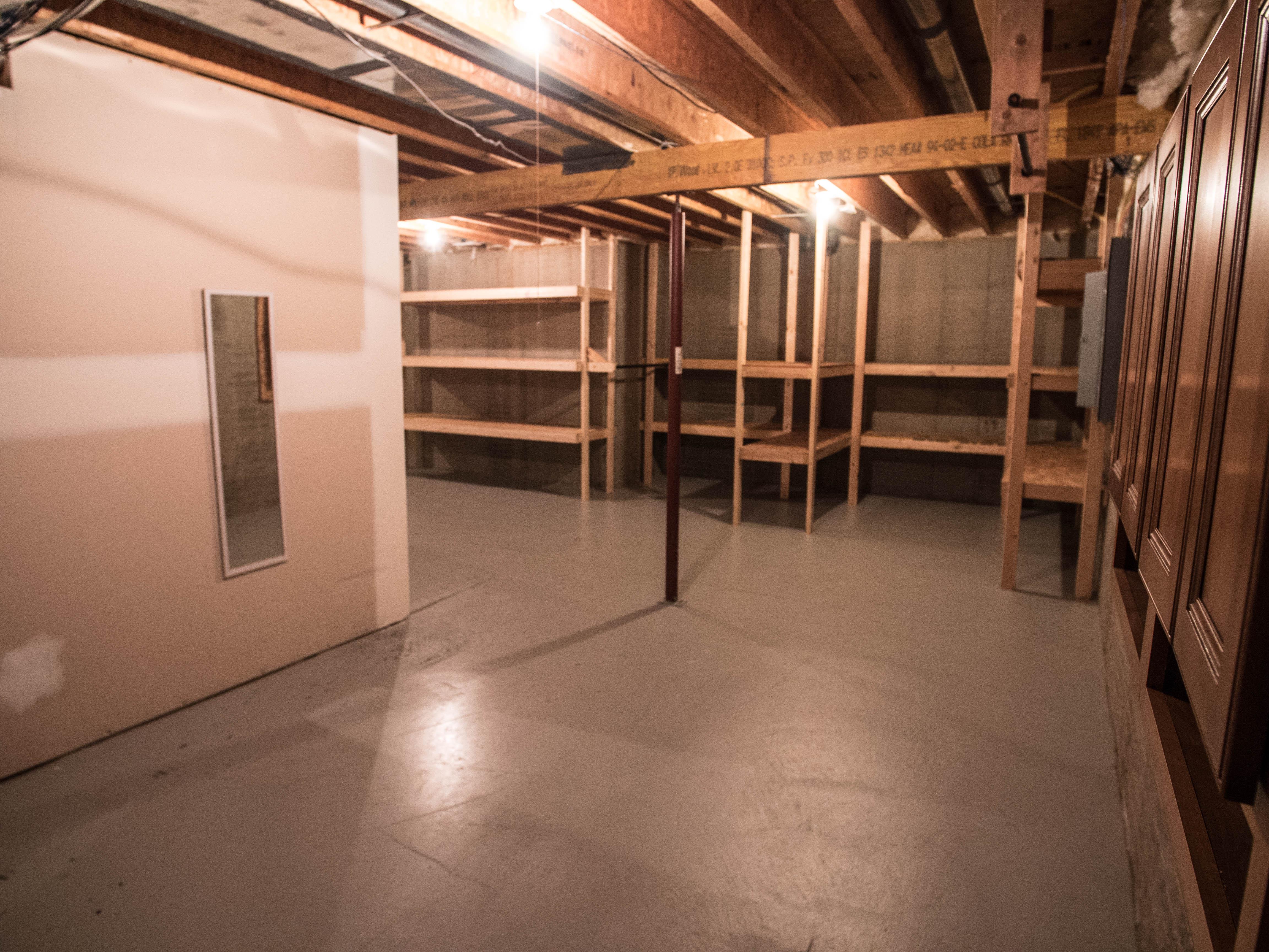 IHP - Storage