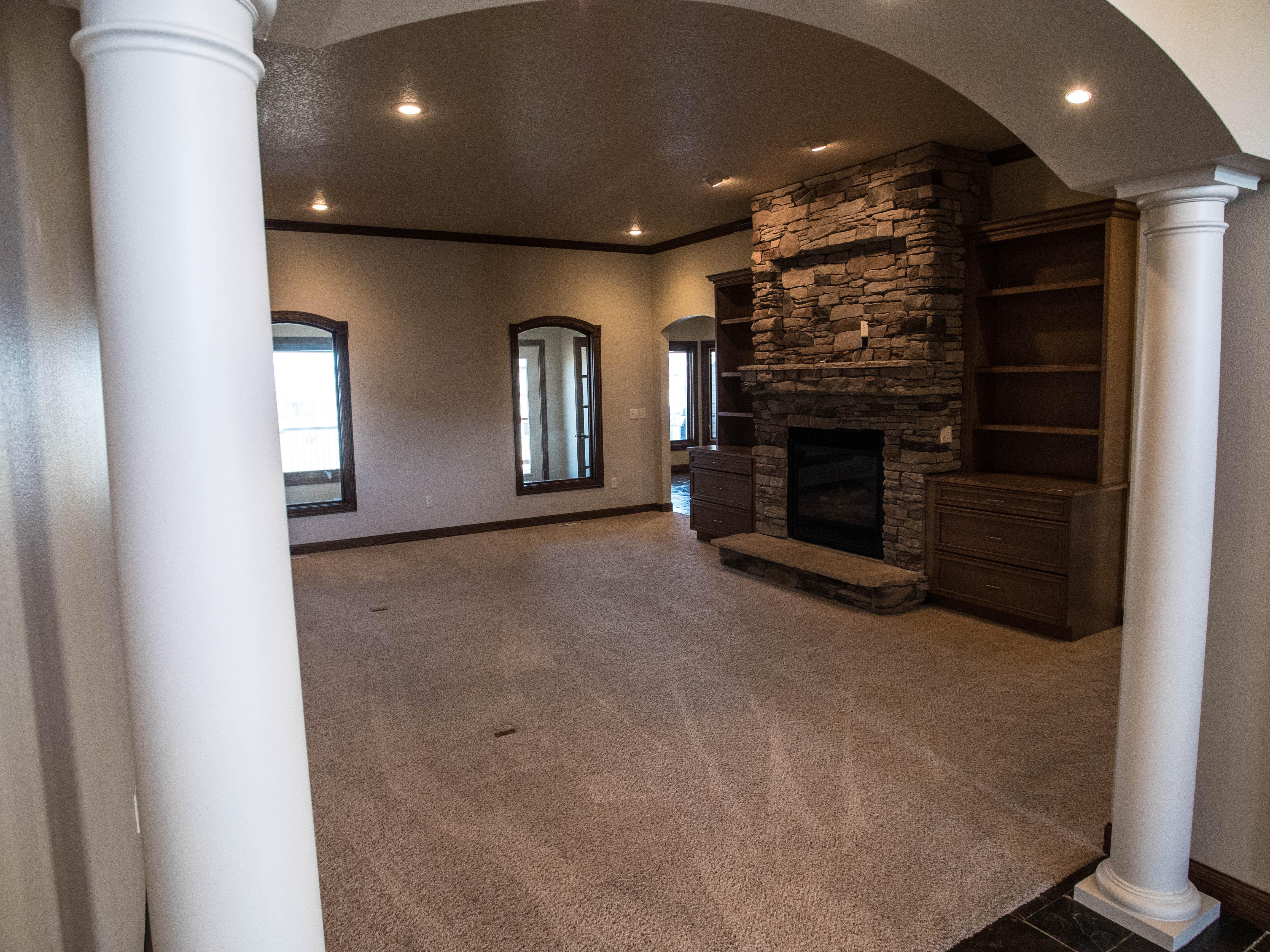 IHP - Living/Family Room