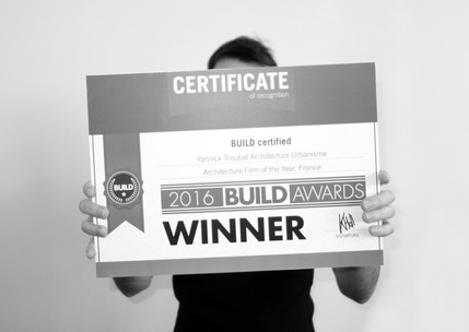 BUILD Awards