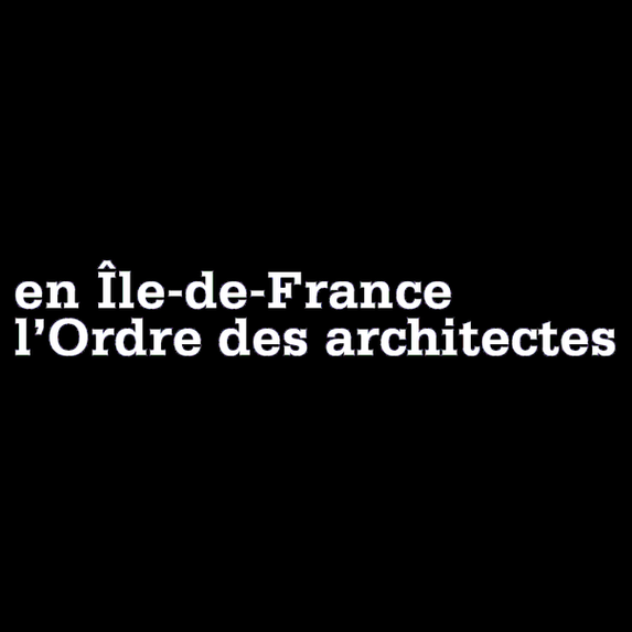 10.07.2013 Yannick Troubat est recommandé par l'Ordre des Architectes d'Ile-de-France pour les jurys de concours.