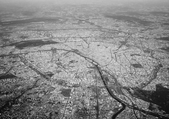 Inventing Greater Paris Metropolis