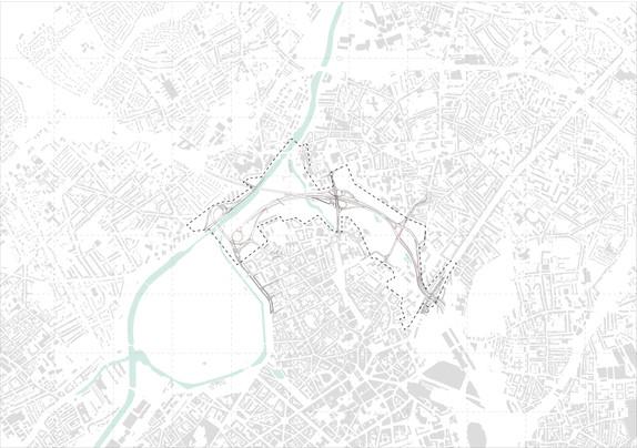 METROPOLE EUROPEENNE DE LILLE