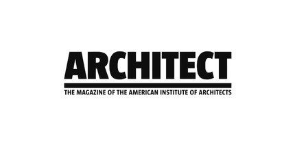 YTAU in Architect Magazine
