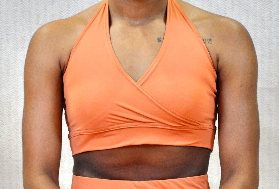 Rashida Yoga Top
