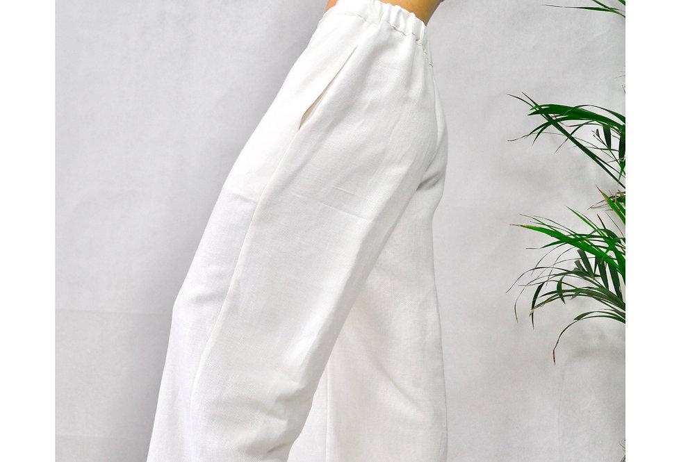 Acadiani Trousers