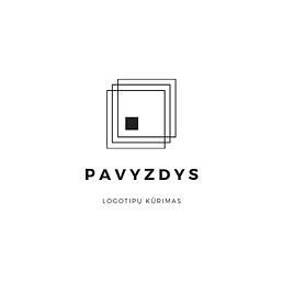 logotipų kūrimas