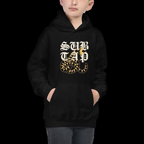 SNAKE OIL - Kids Hoodie