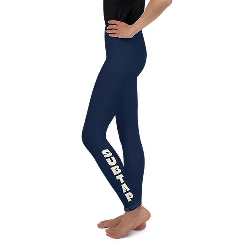 SUBTAP - Youth Leg Rash Guard