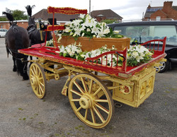 Funeral Dray