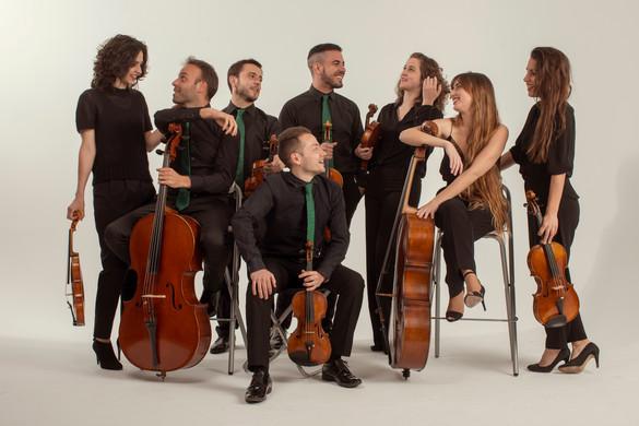 Bambú Ensemble
