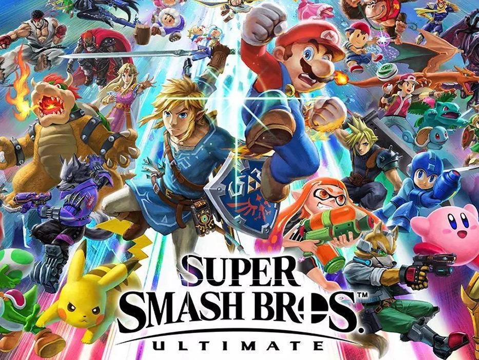 Smash ultimate