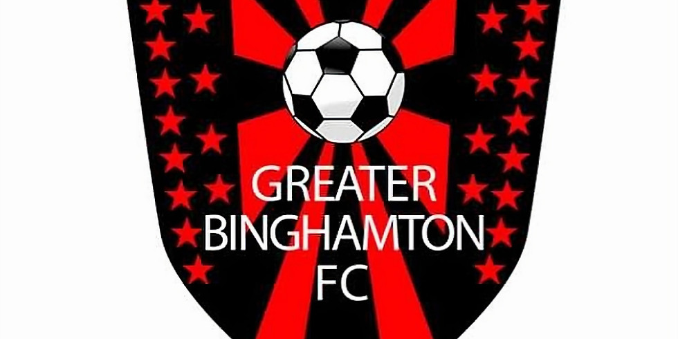 at Greater Binghamton FC