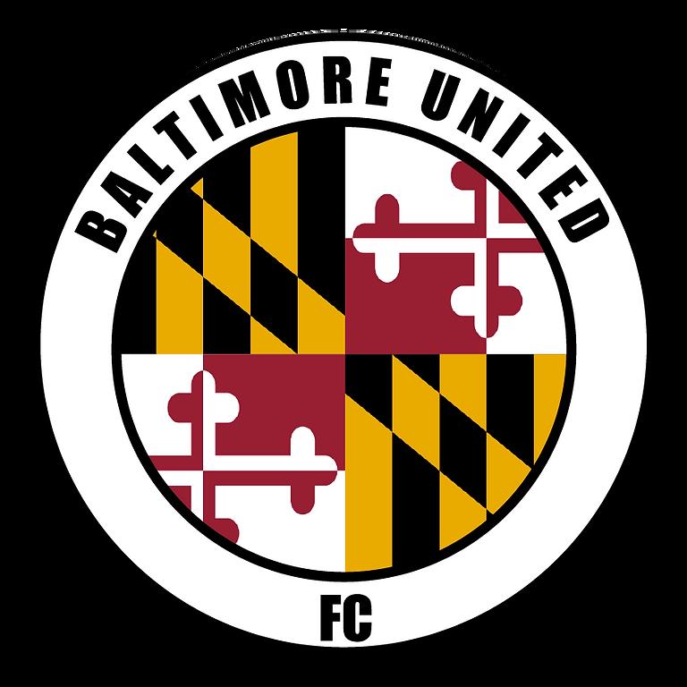 vs Baltimore United FC